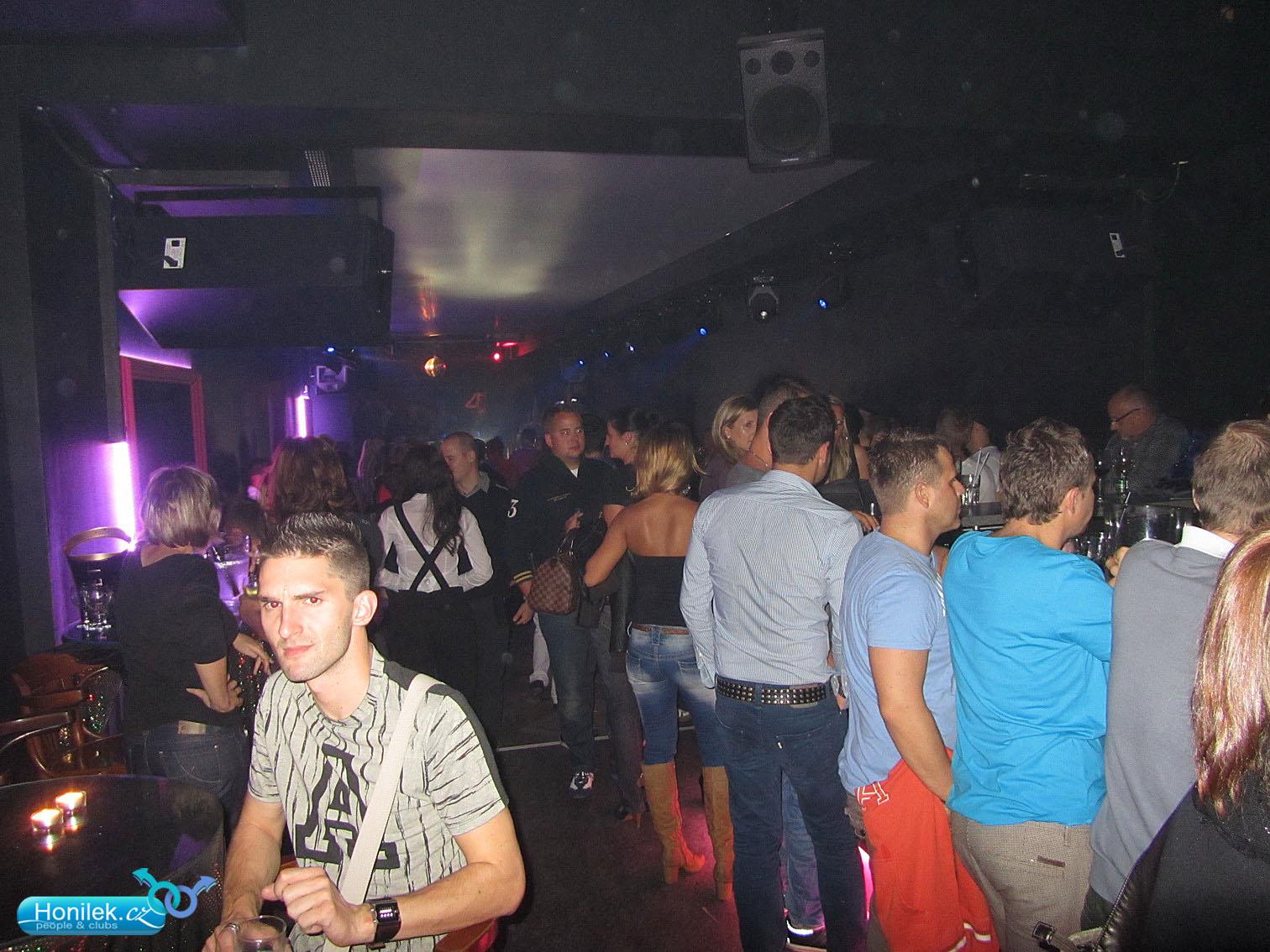 Nj gay club