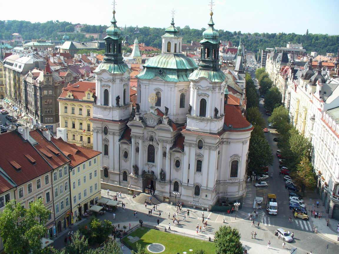 Prague | Honilek.cz | Gay guide Prague | Gay Apartments in ...
